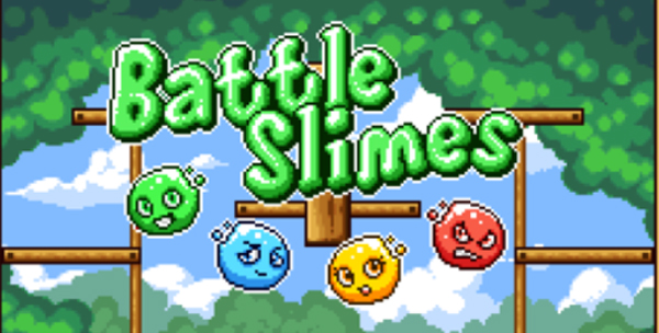 battle-slimes
